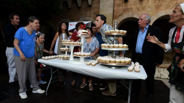 El Taller Jeroni de Moragas acumula més de 25 anys / Foto: Localpres