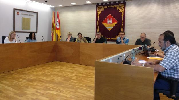 L'oposició fa abaixar un 10% el sou dels membres del govern de Valldoreix