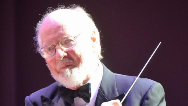 John Williams, autor d'algunes de les bandes sonores més espectaculars del cinema / Foto: CCBY-SA 2.0 Chris Devers