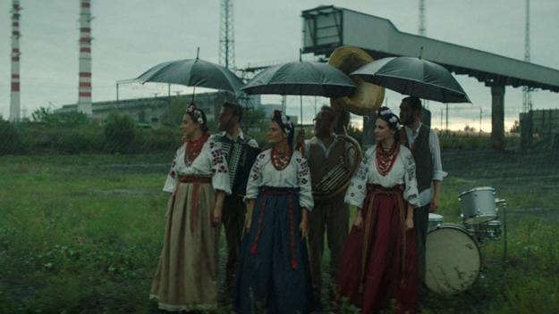 Cinema d'autor: 'La mujer de la montaña'