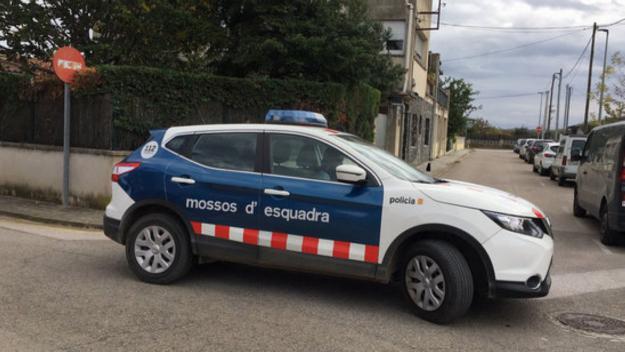 Detingudes tres persones com a presumptes autores de sis robatoris a Sant Cugat i Rubí