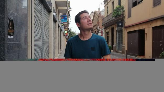 Enric Agud: 'Pinta que serà un estiu llarg i variable, amb episodis de calor i tempestes'