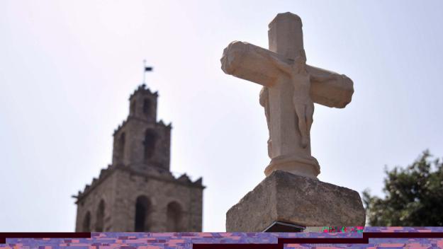 Fa 6 anys de la restitució de la Creu de Terme de Pep Codó