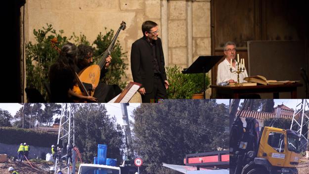 La música clàssica pren protagonisme aquest cap de setmana a les Nits de Música al Claustre