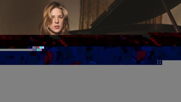 La música de Diana Krall abaixa avui el teló dels 25 anys del Teatre-Auditori