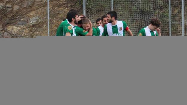 El Valldoreix afronta la segona temporada a Segona Catalana / Font: Valldoreix