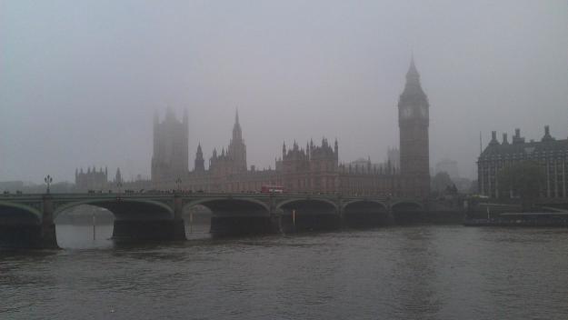 Viatge literari per les biblioteques: 'Londres, la ciutat de les mil cares'