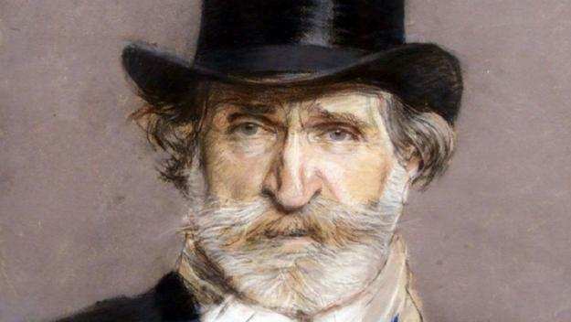 Giuseppe Verdi va composar 'Macbeth' de Shakespeare / Foto: Retrat de Giovanni Boldini