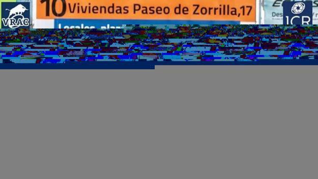 Jorge Ortiz disputant un partit amb el VRAC / Font: JCRfoto