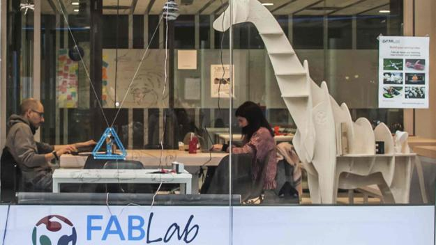Esdeveniment 'FabLab Open Day'
