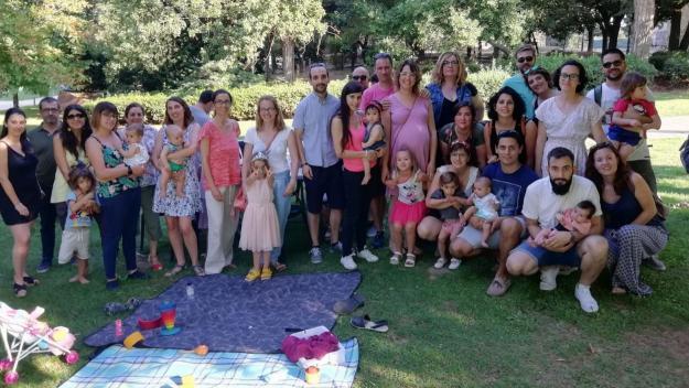 L'associació Anhel compleix dos anys ajudant sobre el dol i la pèrdua de nadons