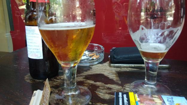 L'alcohol és un dels consums més tractats / Foto: Cugat Mèdia