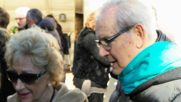Mor Francesc Busquets, de la Masia de Can Busquets