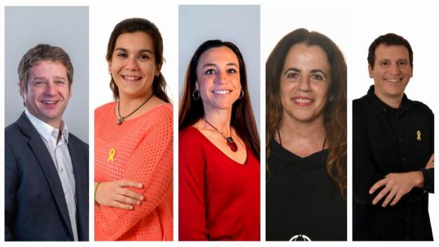 Sant Cugat tindrà tres alcaldesses i dos alcaldes accidentals aquest agost