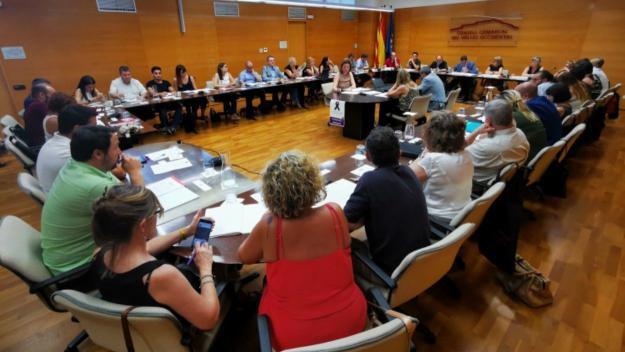 Imatge d'arxiu / Foto: Consell Comarcal del Vallès Occidental