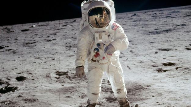 Apollo XI / Foto: NASA