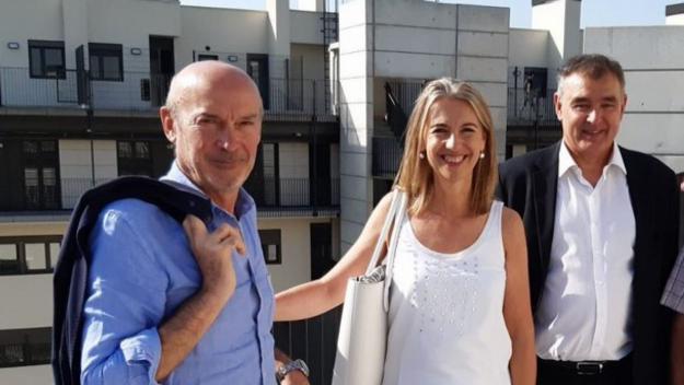 Sant Cugat tindrà al setembre 58 habitatges de lloguer protegit més