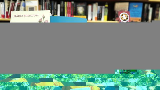 Aquestes són les propostes literàries de la llibreria Alexandria / Foto: Cugat Mèdia