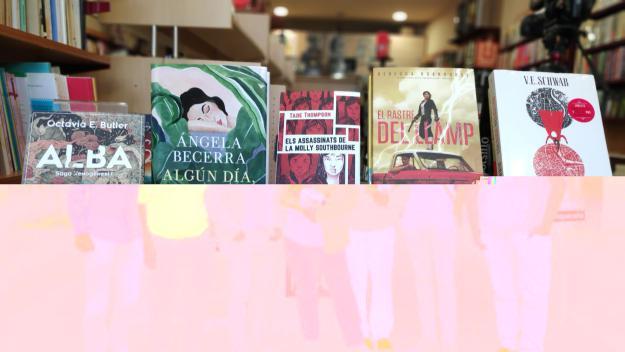 No saps què llegir aquest estiu? El Celler de Llibres et fa cinc propostes