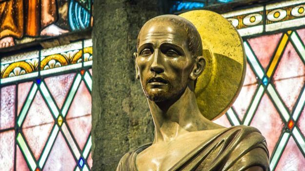 Celebració de la festivitat del màrtir Sant Cugat