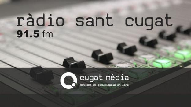 La digitalització dels estudis de ràdio ha millorat l'experiència de l'oient / Foto: Cugat Mèdia