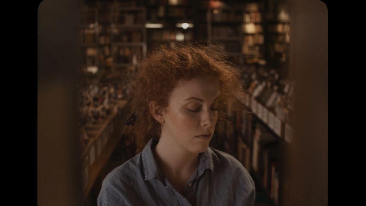 'El Llibre' ha estat seleccionat a més d'una vintena de festivals de cinema / Foto: Captura del trailer