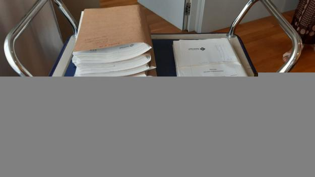 Retrets entre partits pels contractes investigats per Fiscalia