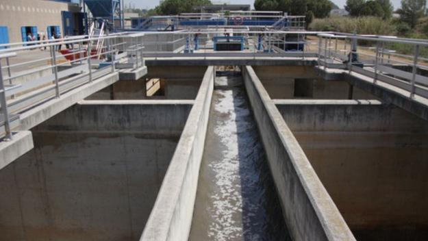 L'ACA destina més de 7 milions d'euros en remodelar la depuradora de Rubí