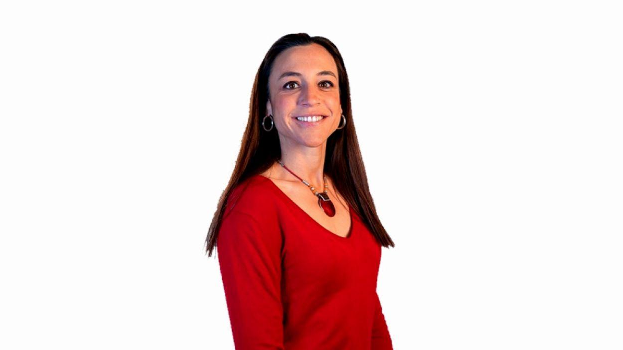 Elena Vila, alcaldessa accidental des d'aquest dimecres