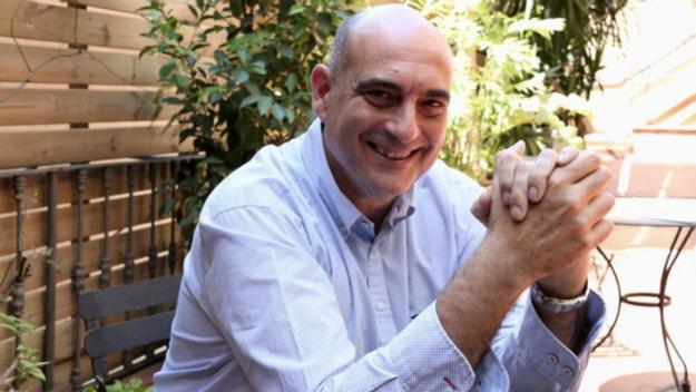 Conferència: 'Se sabrà tot', amb Xavier Bosch