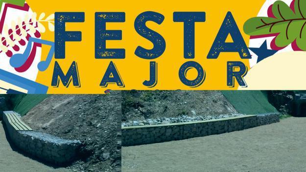 La Colònia de Montserrat celebra la seva Festa Major aquest cap de setmana