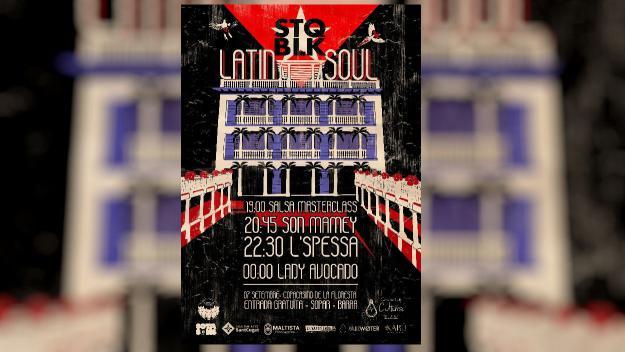 Latin Soul St.Q Black 2019!
