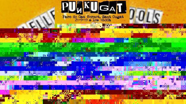 Ajornat el Punkugat 2019 per la previsió de pluja