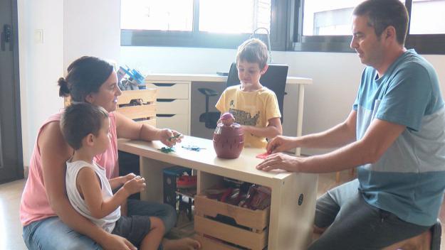 La conciliació i el repte de trobar 'temps de qualitat' per a la família