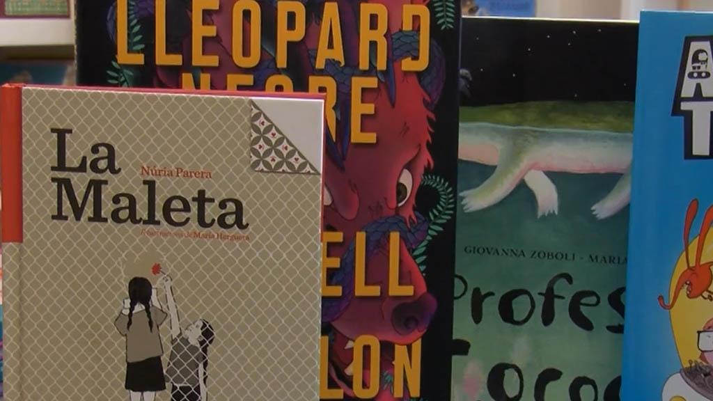 Els llibres que infants i adolescents no poden deixar de llegir aquest curs
