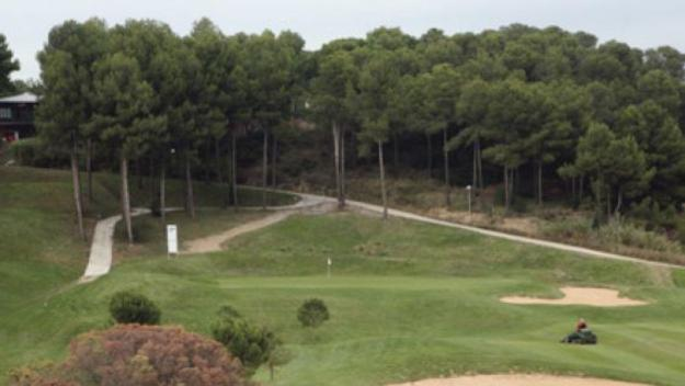 El camp del Club de Golf de Can Sant Joan torna a mans de l'Incasòl