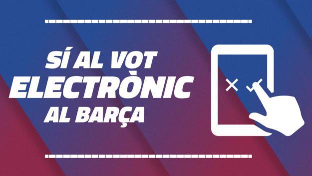 Imatge de la campanya / Foto: Sí al futur