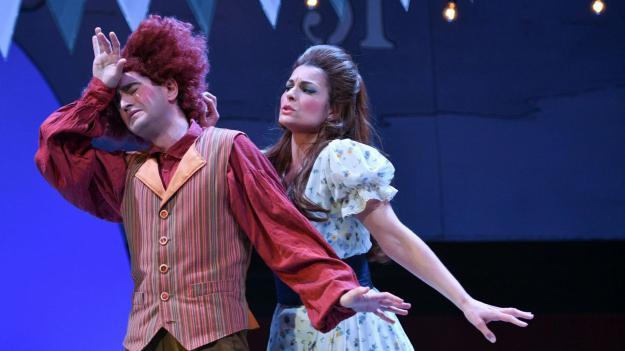 'L'elisir d'amore' arriba divendres al Teatre-Auditori de la mà dels Amics de l'Òpera de Sabadell
