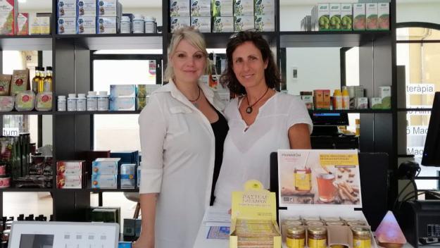 Dharma Shop Bio obre al carrer de Xerric amb una aposta per les cures naturals