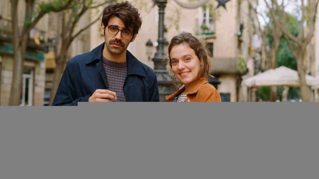 Cicle Gaudí de cinema català: 'Els dies que vindran'