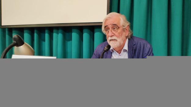 Vicenç Villatoro: 'Tots els factors de la política catalana i espanyola auguren temps agres i difícils'