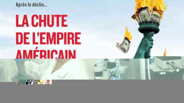 Cinema d'autor: 'La Chute de l'empire américain' ('La caída del imperio americano')