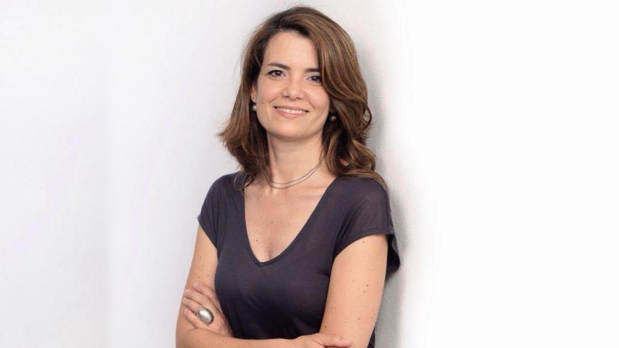 Marta Fàbregas és fotògrafa i presidenta de la XDESC / Foto: Converses Consentides