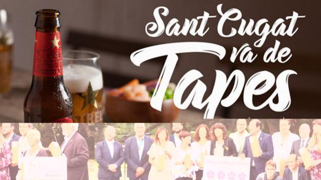 Sant Cugat va de tapes 2019