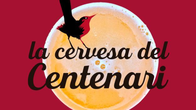 Oktoberflorest: Festa de la Cervesa