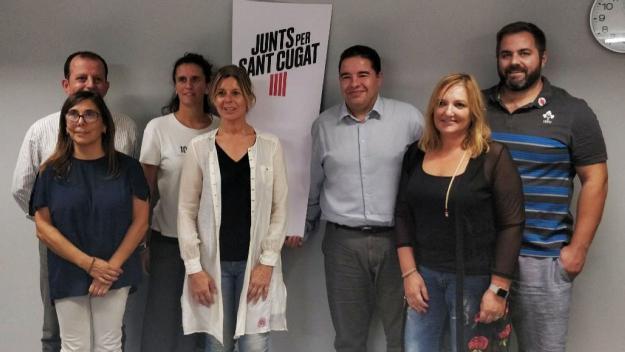Fortuny (Junts): 'El tripartit s'ha trobat una ciutat ben gestionada'