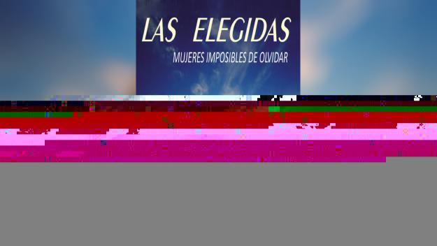 Presentació de llibre: 'Las Elegidas: mujeres imposibles de olvidar'
