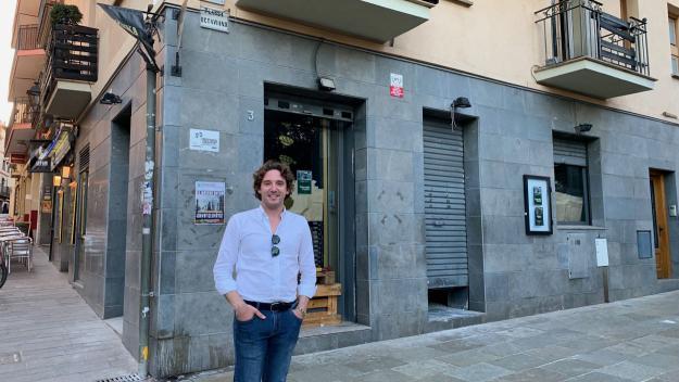 El nou restaurant El Colmadito de Patricio pren el relleu al Zuka