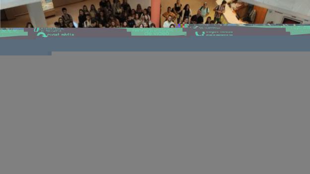 L'escriptor Màrius Serra apadrina l'11a promoció de les Escoles Gimbernat de Sant Cugat