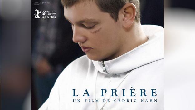 Cinema d'autor: 'La prière' ('El creyente')